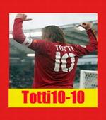 الصورة الرمزية Totti10-10