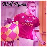 الصورة الرمزية Ρώμη λύκος
