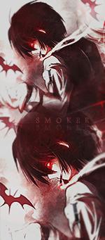 ������ ������� SMOKER
