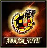 الصورة الرمزية ADHAM_TOTTI